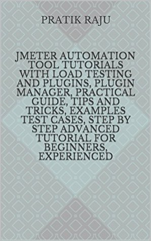Jmeter automation tool tutorials with load testing and plugins