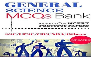 General Science One Liner bullets 4300+ for UPSC SSC & Others: Based on NCERT & Previous papers
