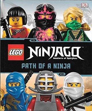 LEGO Ninjago - Masters of Spinjitzu: Path of a Ninja