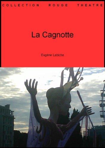 La Cagnotte (Collection théâtre t. 71)