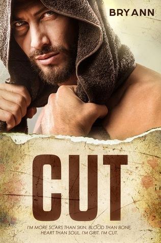 Cut (Scars Duet Book 1)