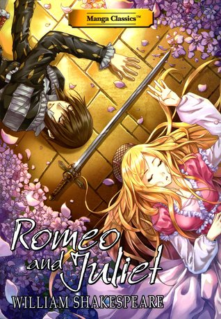 Manga Classics: Romeo and Juliet