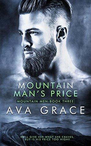Mountain Man's Price (Mountain Men, #3)