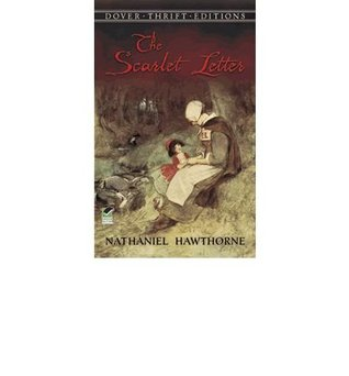 The Scarlet Letter ,by Hawthorne, Nathaniel ( 1994 ) Paperback