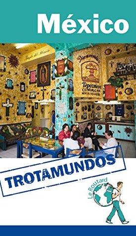 (2015).TROTAMUNDOS MEXICO