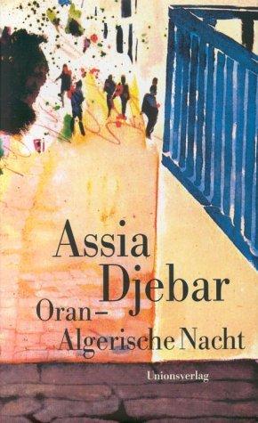 Oran - Algerische Nacht.