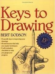 Keys to Drawing (Draw Books)