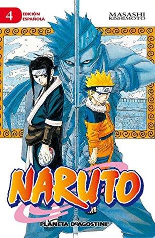 Naruto nº 04/72: 149