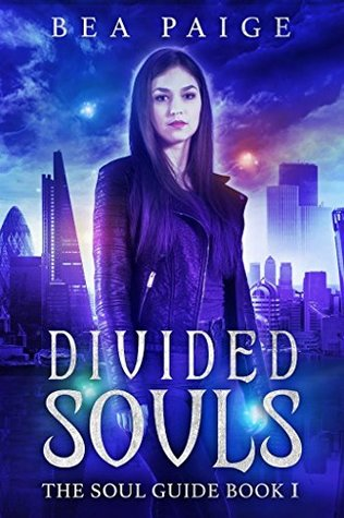 Divided Souls by Bea Paige