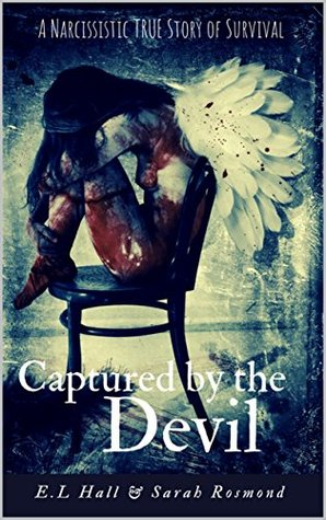 Captured by the Devil by E. L Hall