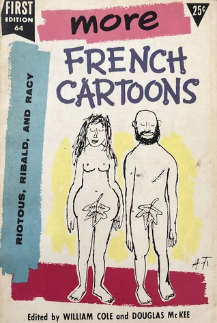 More French Cartoons