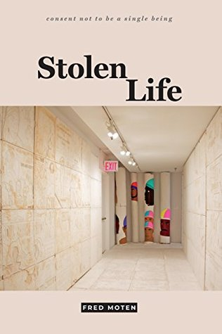Stolen Life (consent not to be a single being)