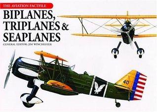 Biplanes, Triplanes and Seaplane