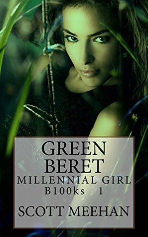 Millennial Girl: Green Beret