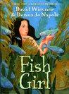 Fish Girl by Donna Jo Napoli