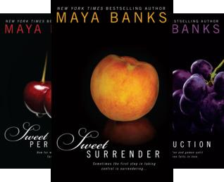 Sweet Series (6 Book Series)