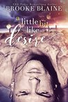 A Little Bit like Desire (South Haven, #2)