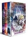 The Complete Pendomus Chronicles Trilogy: Books 1-3 of the Pendomus Chronicles Dystopian Scifi Boxed Set Series