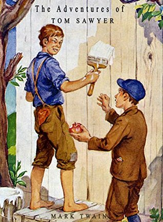 The Adventures of Tom Sawyer [original illustrations]