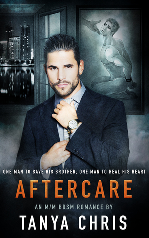 Aftercare (Ever After #1) by Tanya Chris