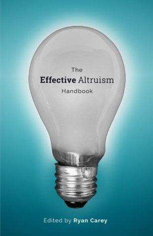 The Effective Altruism Handbook