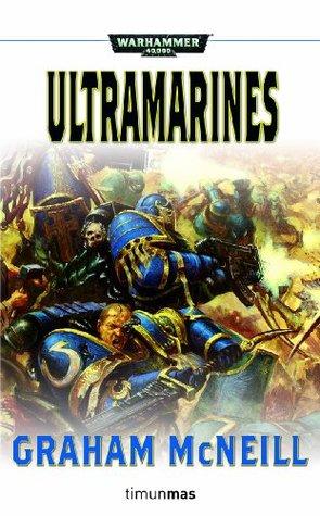 OMNIBUS ULTRAMARINES (ULTRAMARINES 01) WARHAMMER 40000