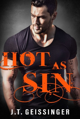 Hot As Sin (Bad Habit Novella  Book 4)