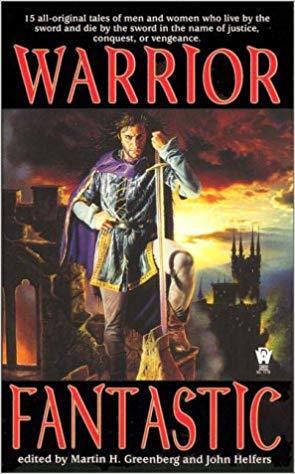 Warrior Fantastic