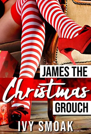 James the Christmas Grouch (The Hunted)