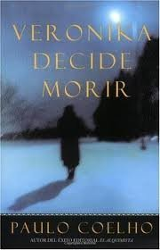 Veronika Decide Morir Publisher: Rayo