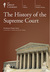 The History of the Supreme Court by Peter Irons