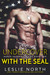 Undercover With The  Seal by Leslie North