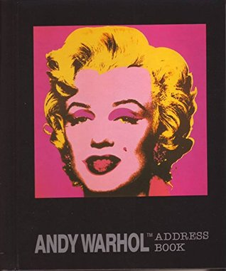 Andy Warhol Birthday Book