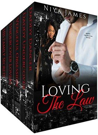Loving The Law: FBI Suspense Boxset