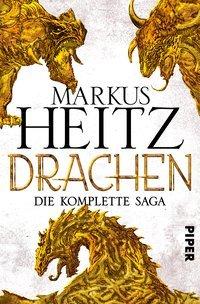 Drachen - Die komplette Saga (Drachen, #1-3)