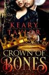 Crown of Bones (Crown of Death, #4)
