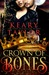 Crown of Bones (Crown of Death, #4)