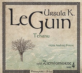 Ziemiomorze. IV. Tehanu. Audiobook