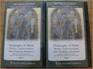 Philosophy Of Mind: Brains, Consciousness And Thinking Machines