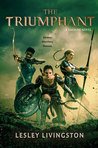 The Triumphant (The Valiant, #3)