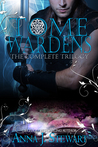 Tome Wardens: The Complete Trilogy