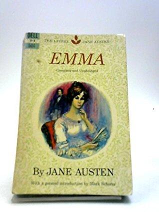 Emma (Signet Classical Books)