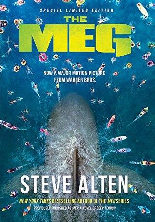 Meg (Meg, #1)