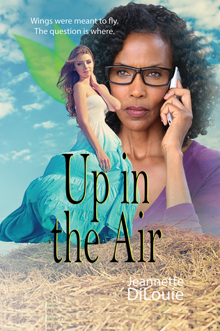 Up in the Air (Faerietales Book 3)