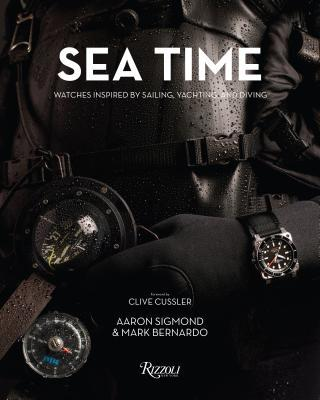 Sea Time: Watches Inspired by Sailing, Yachting, and Diving