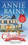 Christmas on Mistletoe Lane (Sweetwater Springs, #1)