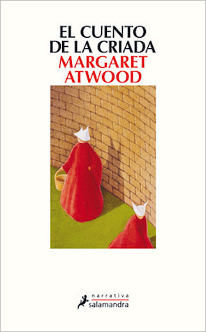 El cuento de la criada, Margaret Atwood