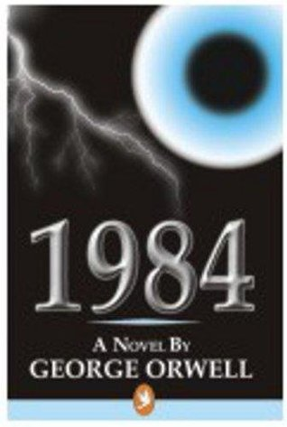 Orwell George 1984