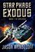 Star Phase Exodus by Jason Werbeloff