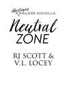 Neutral Zone - A Railers Novella (Harrisburg Railers #7)